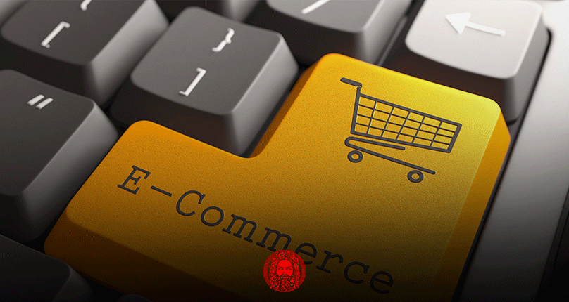 O Crescimento do Ecommerce